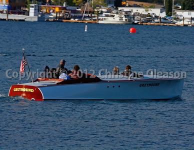 Mahogany and Merlot 2012-Sunday