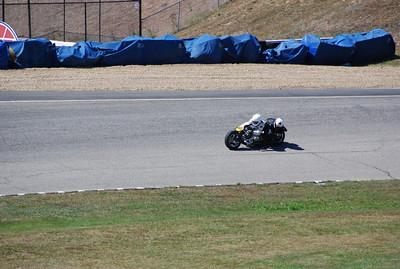 Vintage Racing September 2012