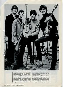 Music Player 1982