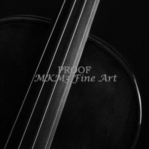 Dark Square Antique Violin Image 1732.37
