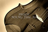 Violin Viola in Sepia Tone 143