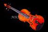 Photograph of a Viola Violin Antique in Color 3376.02
