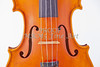 Photograph of a Viola Violin Middle in Color 3374.02