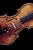 Violin Viola Photograph Strings Bridge in Color 3264.02