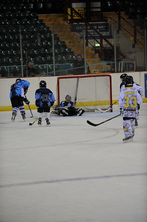 12's B vs Coventry 30th Aug