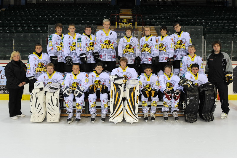 18's Team 2009
