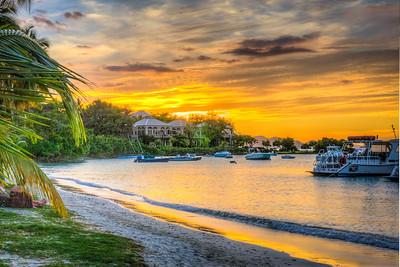 Virgin Islands 2015