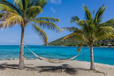 Virgin Islands 2017
