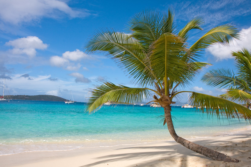 Virgin Islands Getaway