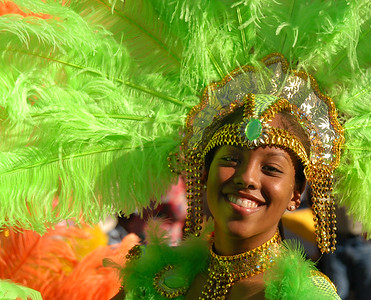 Carnival St. Croix 2004