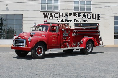 Antique Engine 11-3