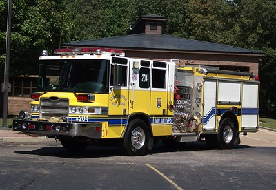 Engine 204