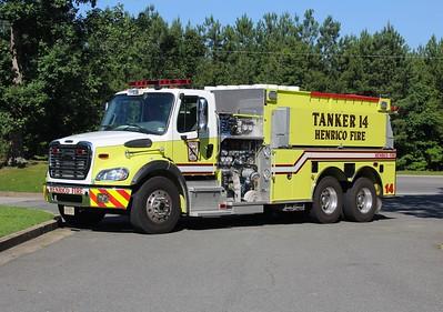 Tanker 14 ' 2019'