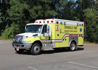 Fire Medic 6