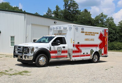 Ambulance 52