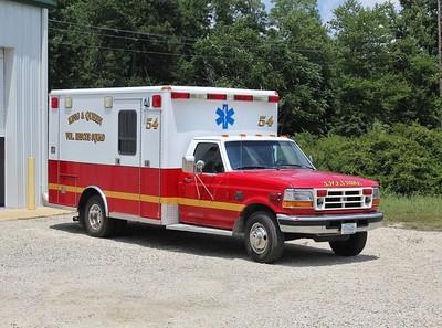 Ambulance 54