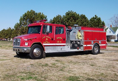 ex Engine 15-4