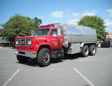 ex Tanker 15-7