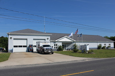 Cape Charles Rescue Squad