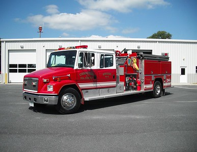 ex Engine 14-5