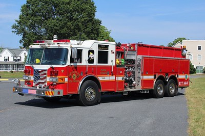 Engine Tanker 14-8