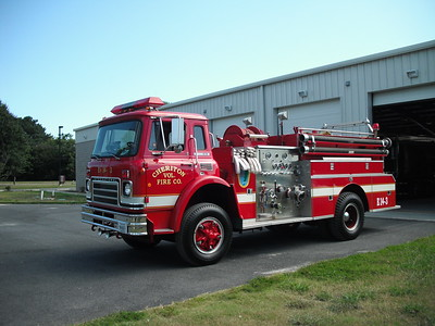 ex Engine 14-3