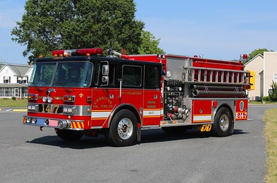Engine Tanker 14-7