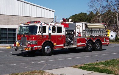 Engine Tanker 14-4