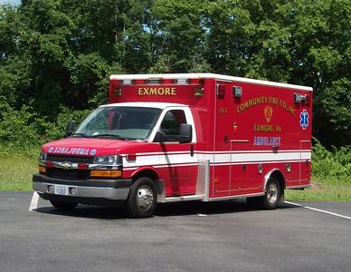 Ambulance 13-1