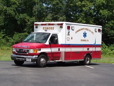 Ambulance 13-2