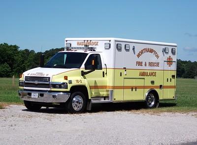 Ambulance 16-2