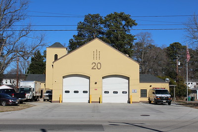 Station 20