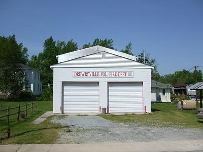 Drewryville VFD
