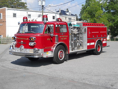 ex Engine 8