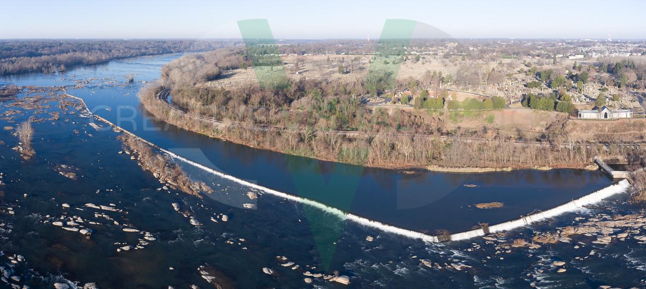 Hollywood & Riverview Cemeteries - Richmond, VA