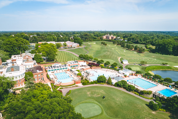 The Country Club of Virginia (CCV)