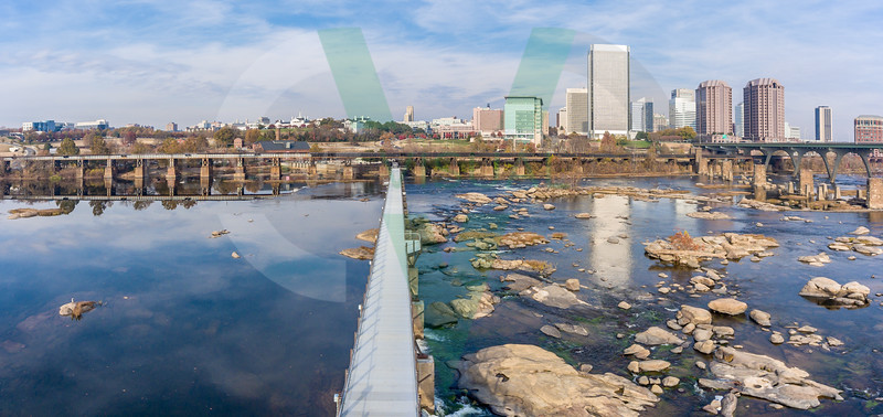 T. Tyler Potterfield Memorial Bridge - Richmond, VA