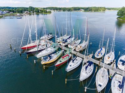 Fishing Bay Yacht Club - Deltaville, VA
