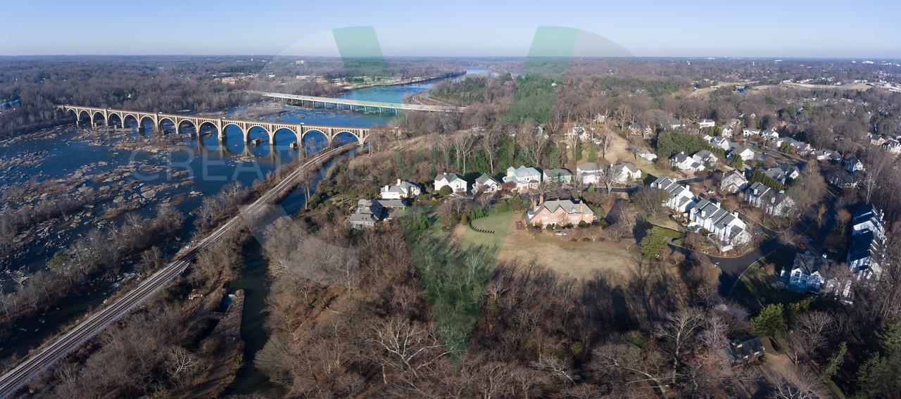 Carillon Neighborhood - Richmond, VA