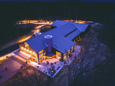 Hardywood Park Craft Brewery West Creek Grand Opening