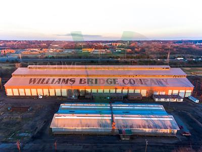 Williams Bridge Company - Richmond, VA