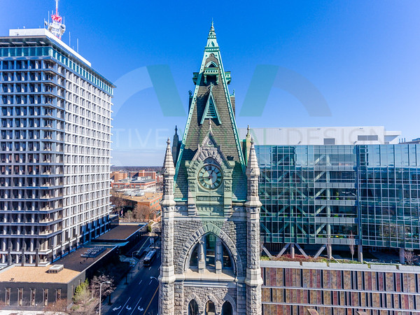 Old City Hall - Richmond, VA