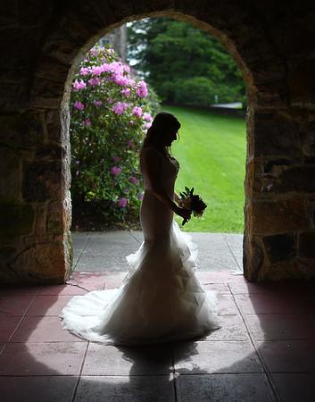 Emilee Switzer - Bridals