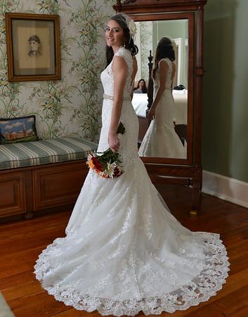 Rebecca - Bridals