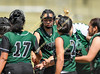 Varsity softball - Hug High School @ Virginia City.