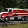 Zion Crossroads VFD, Louisa County, VA<br /> Tanker 7<br /> 2008 Kenworth T370/Pierce Contender DX<br /> 500GPM/3000GWT<br /> Pierce Contender #7518