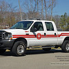 Powhatan VFD Company 1<br /> Powhatan County, VA<br /> Car 1<br /> 2005 Ford F250 (Chief's / Utility vehicle)