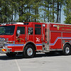 Earleysville VFD<br /> Albemarle County, VA<br /> Engine 41<br /> 2009 Pierce Velocity PUC