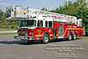 Campell County, VA Truck 15<br /> 2008 Smeal Sirius 2000/300/20F/100' RM TL<br /> Smeal #802030<br /> Originally a demo rig, purchased by Campbell County and operated by the Lyn-Dan Heights VFD