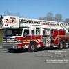 City of Lynchburg, VA<br /> Truck 2<br /> 2008 Pierce Velocity 2000/300/30F/100' RM TL<br /> Pierce #20529